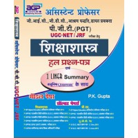 Asst. Professor Shikshashastra (Education)